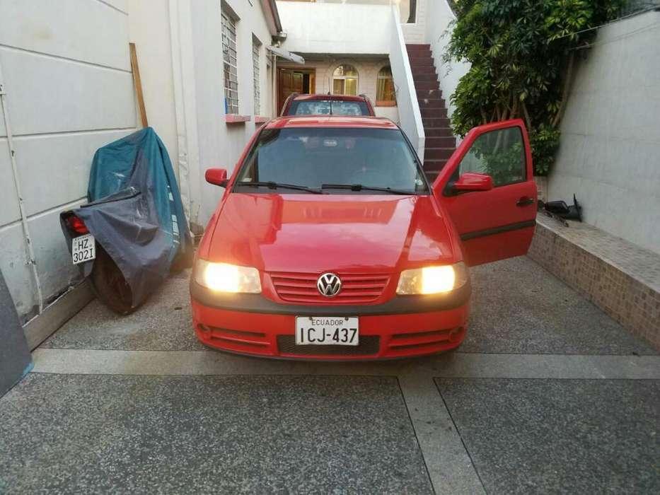 Volkswagen Gol 2006 - 11214 km