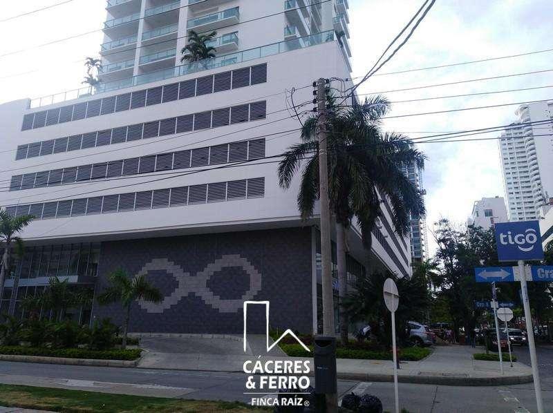 Cod. VBCYF21117 Apartamento En Venta En Cartagena Bocagrande