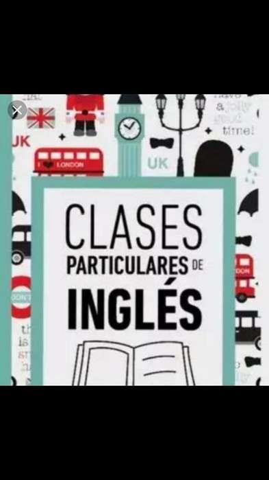 Ofrecemos Clases de Ingles Particulares
