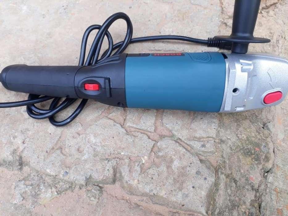 Pulidora Grande Bosch