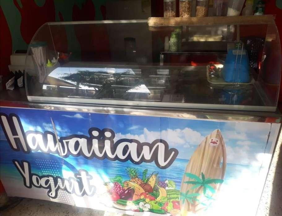 Se Vende Refrigerador Super Barato