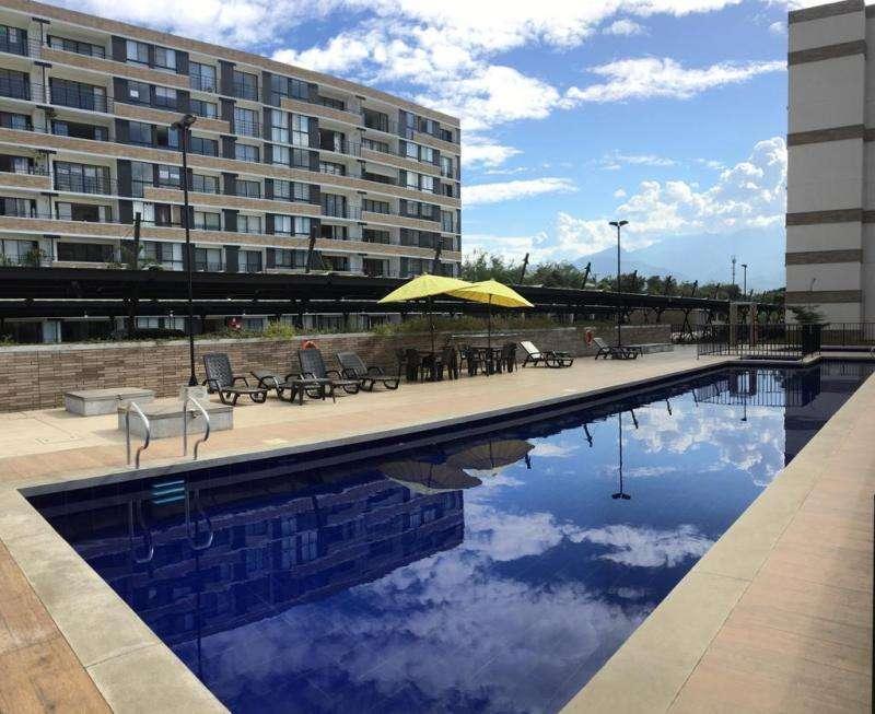 Apartamento En Venta En Cali <strong>ciudad</strong> Bochalema Cod. VBUNI8635