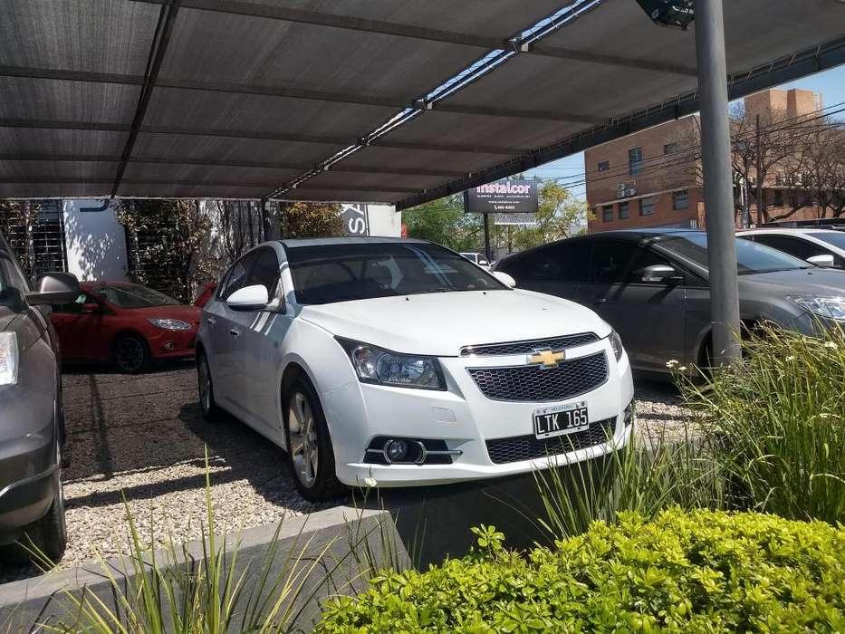 Chevrolet Cruze 2012 - 98000 km