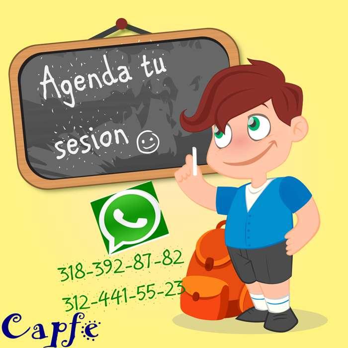 Clases particulares a Domicilio, refuerzo académico, asesoría de tareas, todas las zonas Bogota