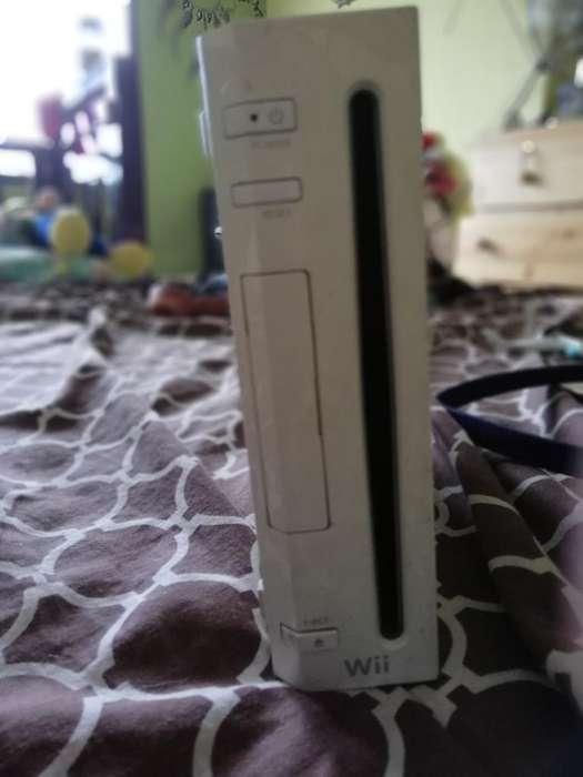 Nintendo Wii Usado