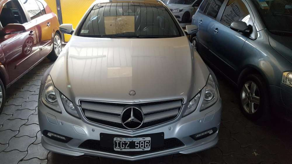 Mercedes-Benz 350 2009 - 158000 km