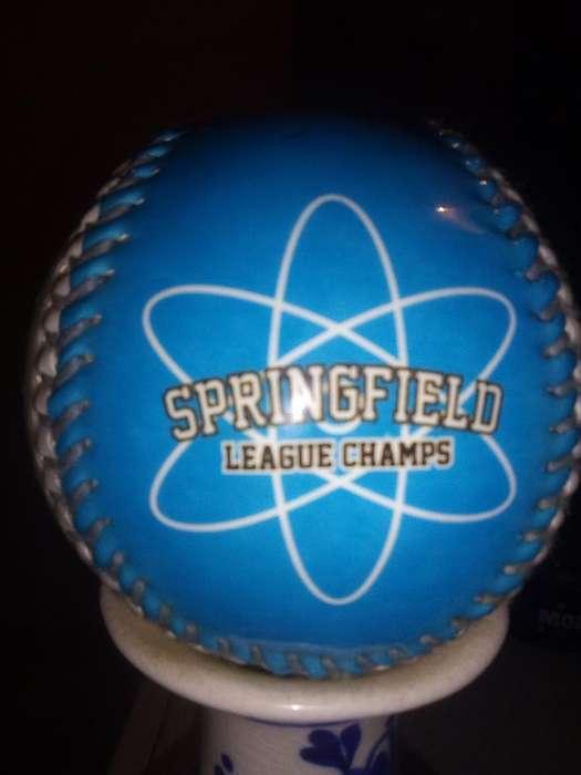 Vendo Pelota de Beisbol Isotopes