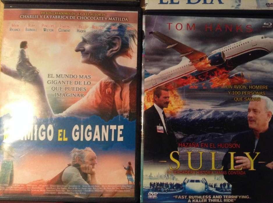 Peliculas DVD en buena calidad Total 200