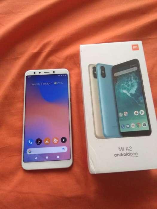 Oferta Celular Xiaomi Mi A2 64 Gb 4 Gb