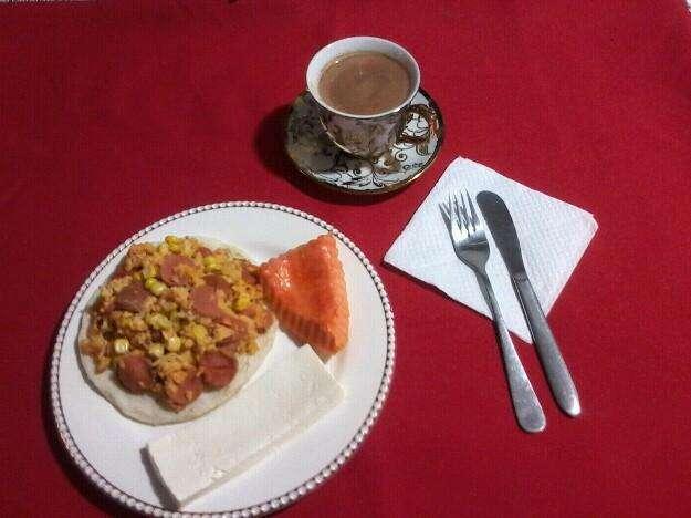 Estacion de CAFE, Refrigerios empresariales, escolares,Desayunos, Banquetes, en Armenia Q