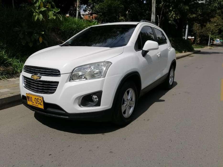 Chevrolet Tracker 2015 - 68000 km
