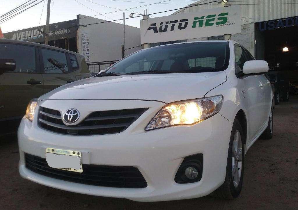 Toyota Corolla XEI INMACULADO