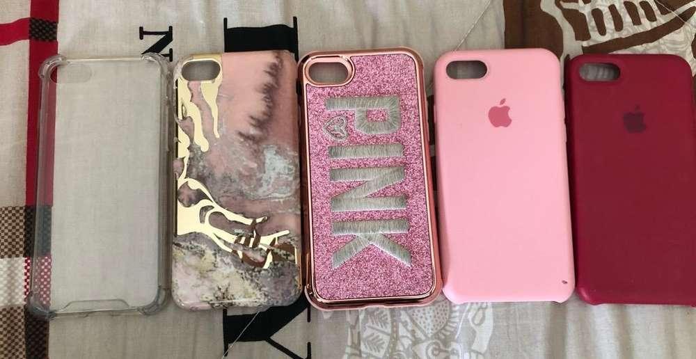 Forros para iPhone 7 Y 8