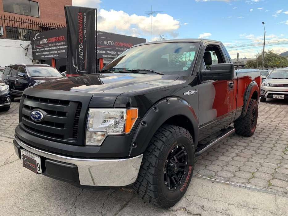 <strong>ford</strong> F-150 2012 - 89000 km