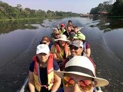 Comparto Trabajo y Utilidades de servicios turísticos
