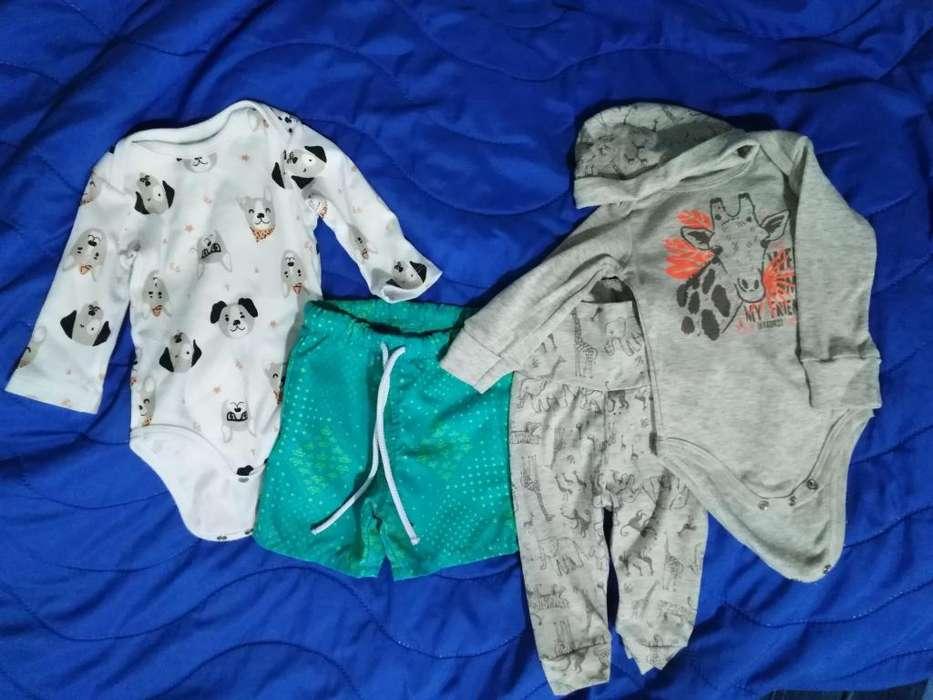 se vende ropa bebe