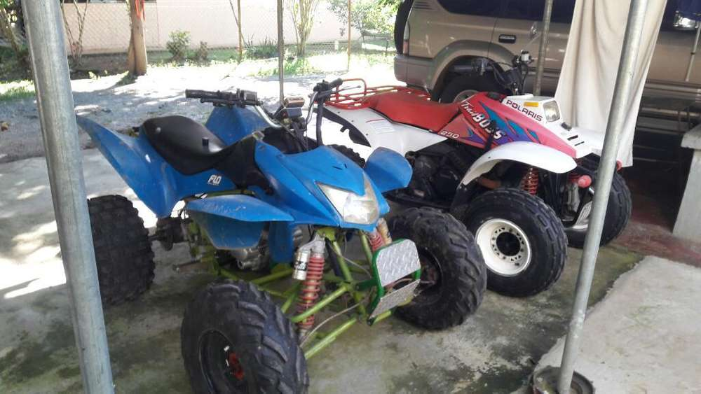 Vendo Mi Fourwheel
