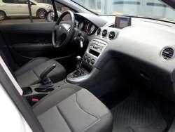 Peugeot 308 1.6 Nafta Allure NAV  115cv