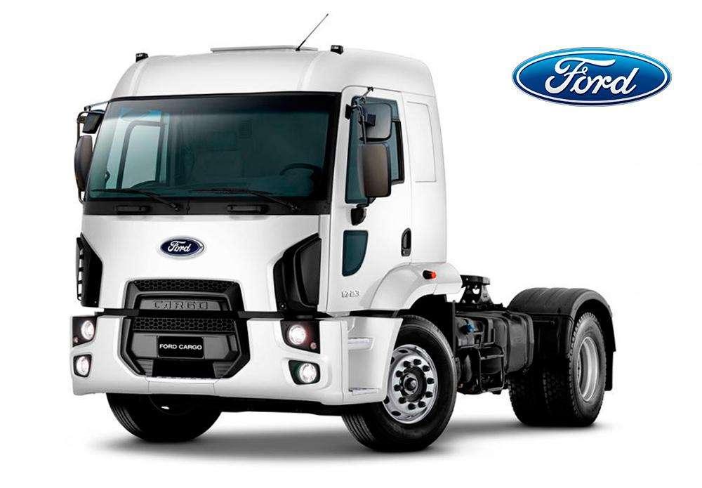 Ford Cargo 1723 0KM CUOTAS FIJAS