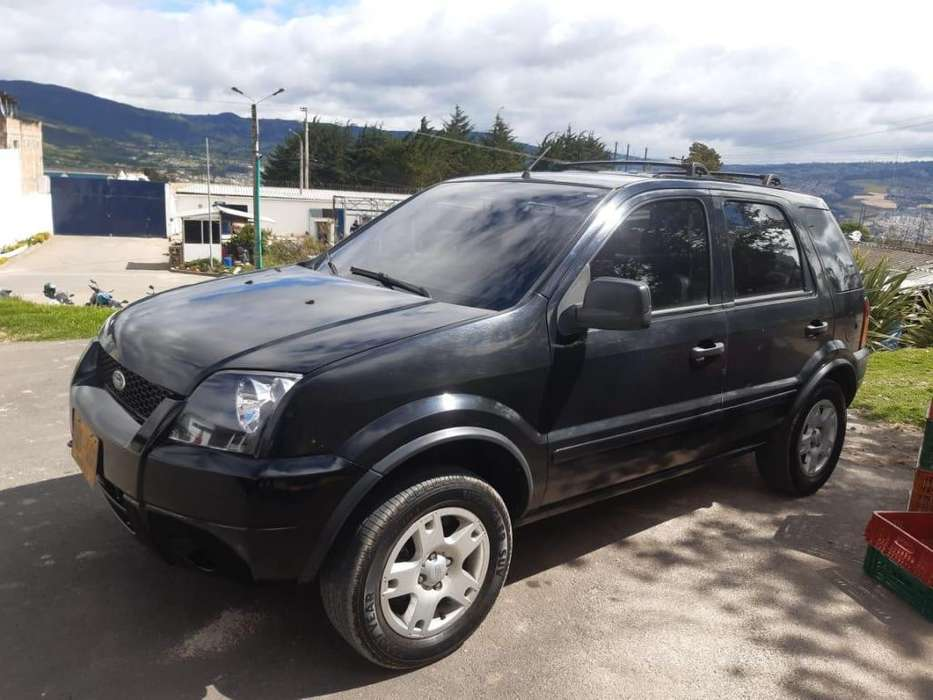 <strong>ford</strong> Ecosport 2004 - 154000 km
