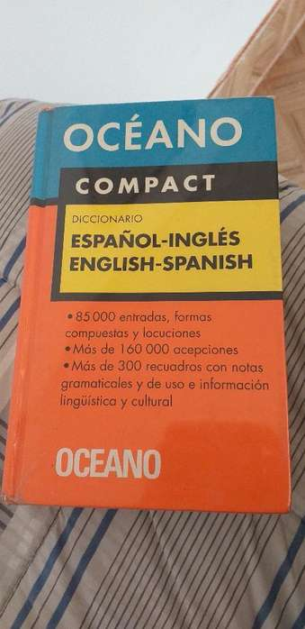 Diccionario Español - Inglés