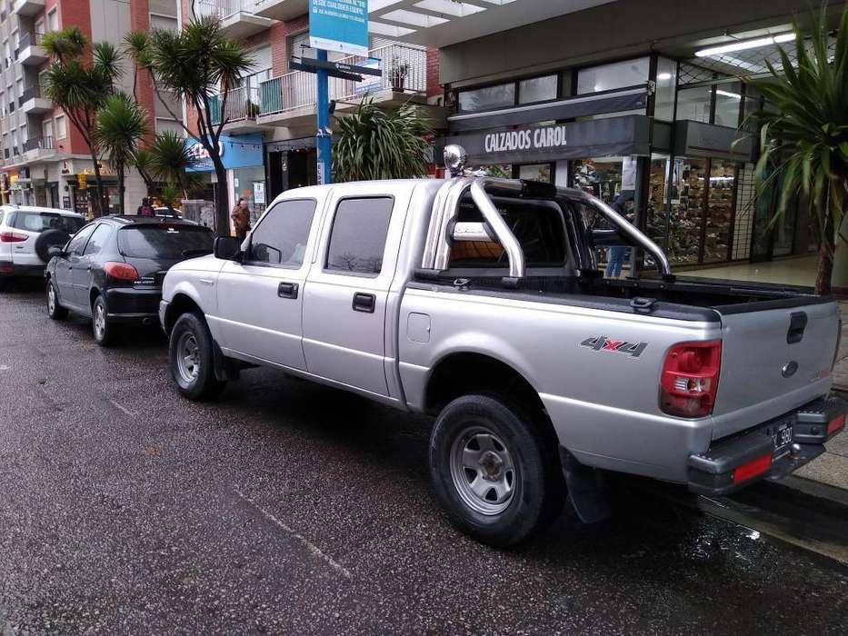 Ford Ranger 2005 - 240000 km