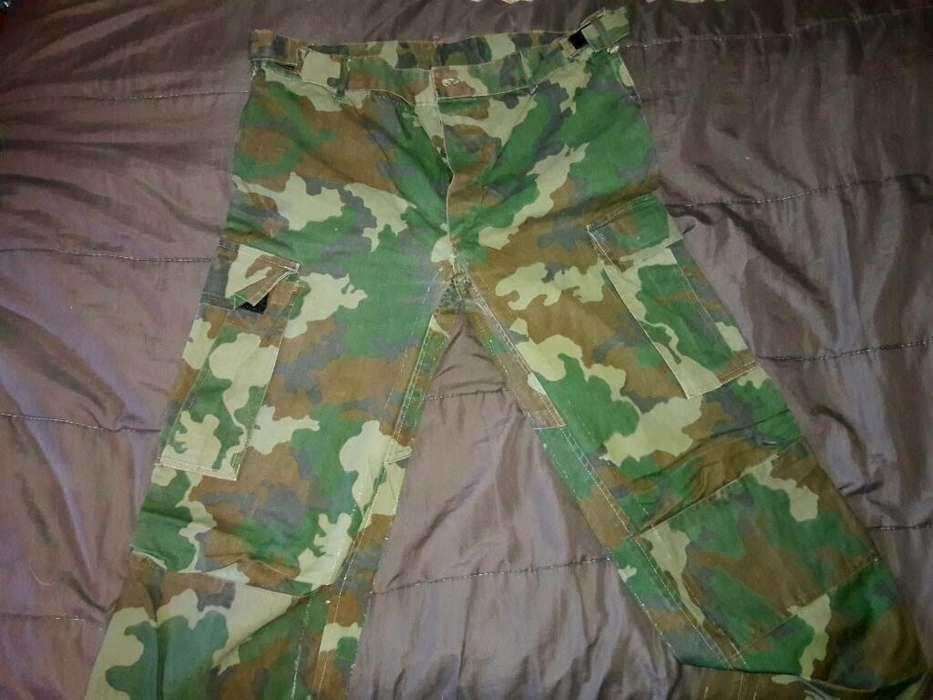 Pantalon Combate Original