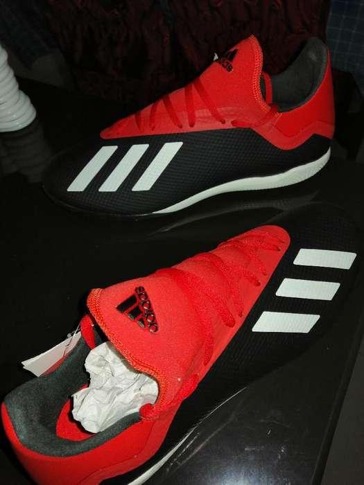 Adidas Tango 18.3