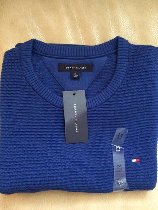 Sweater Tommy Chompa Original