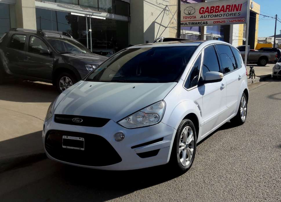 Ford S-Max  2013 - 100000 km