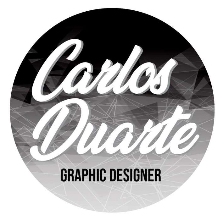 Graphic designer Disenador Grafico