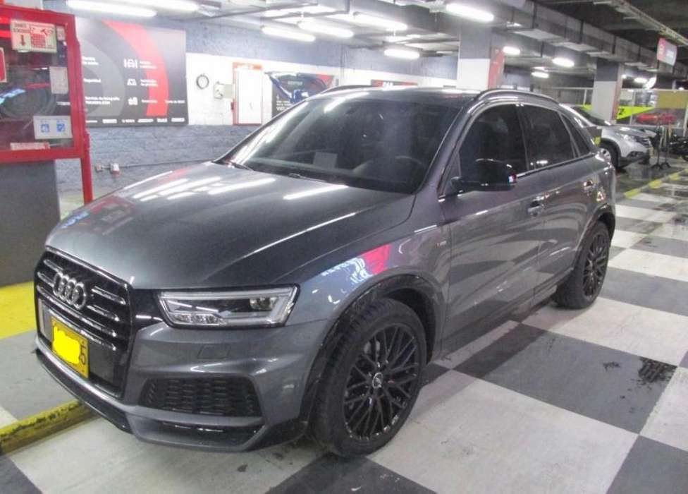 <strong>audi</strong> Q3 2018 - 12200 km