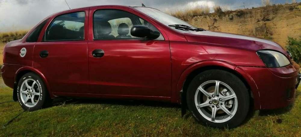 Chevrolet Corsa 2003 - 36251 km