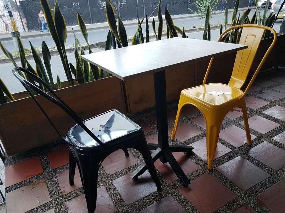 Mesas - <strong>sillas</strong> para Restaurante Nuevas