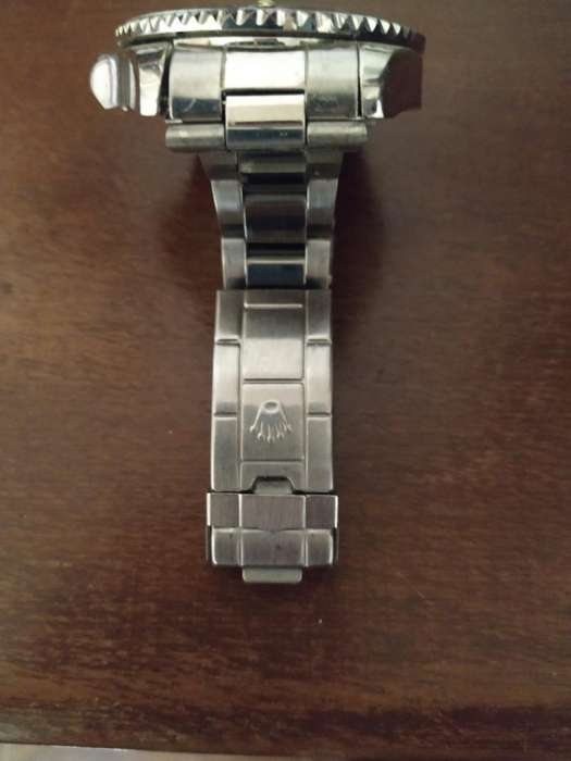 Reloj Rolex Bicolor a <strong>pila</strong> Nuevo