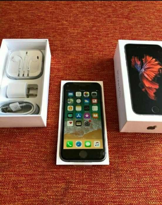 iPhone 6s Plus de 64 Gigas con Factura