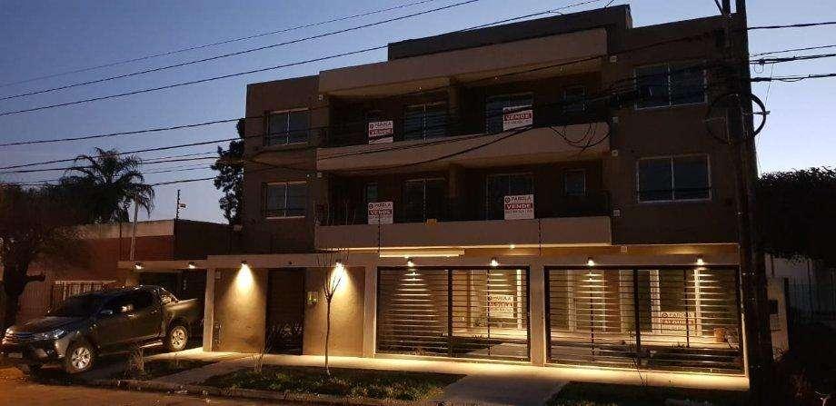 Departamento en alquiler en Moreno Centro