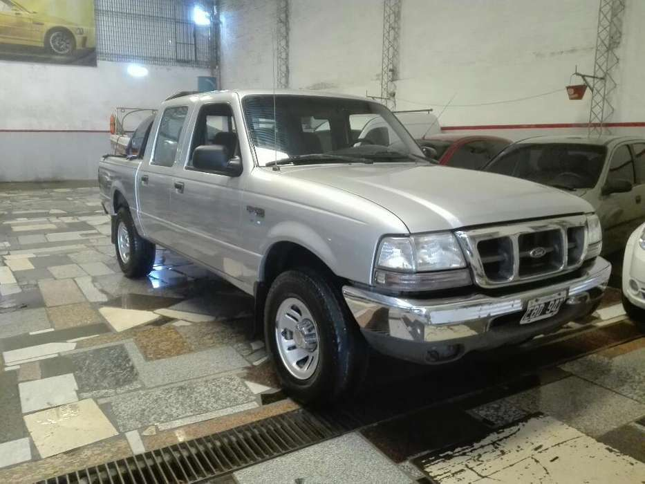<strong>ford</strong> Ranger 2003 - 300000 km