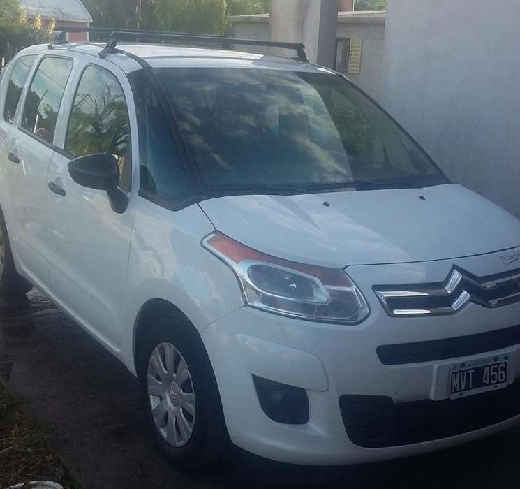 <strong>citroen</strong> C3 Picasso 2013 - 110000 km