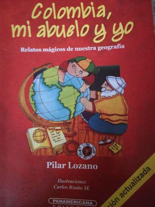 Se Vende Libro Colombia Mi Abuelo Y Yo