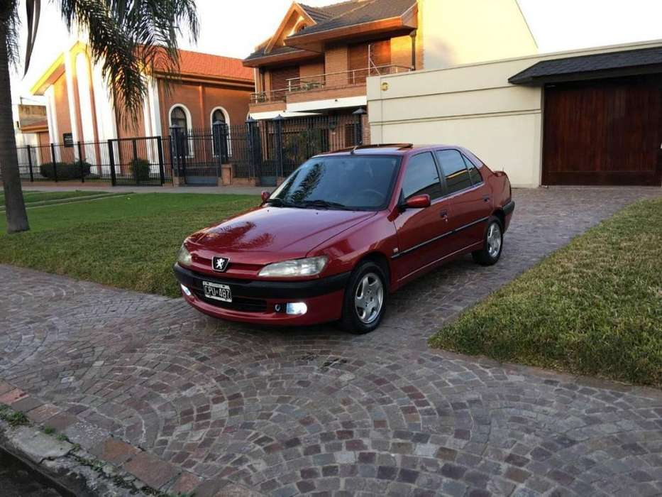 <strong>peugeot</strong> 306 1999 - 146700 km