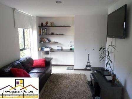 Alquiler de Apartamentos Amoblados en los Balsos el Poblado Cód. 6187