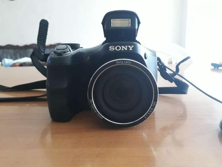 Camara de Foto Sony Cybershot