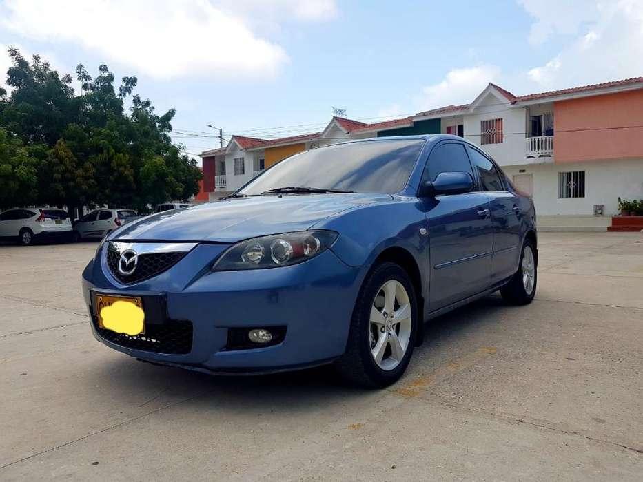 Mazda 3 2007 - 112000 km