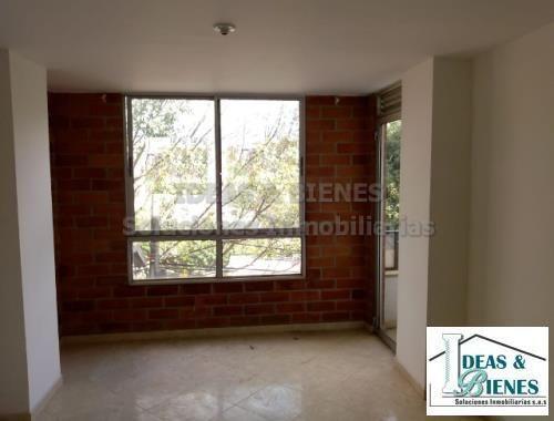 Apartamento En Venta Medellín Sector Santa Mónica: Código 877191