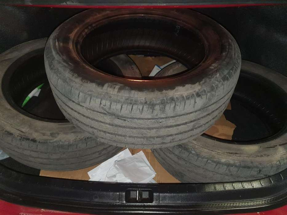Neumáticos R16