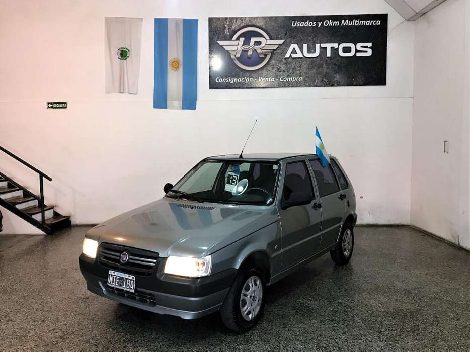 Fiat Uno  2013 - 155000 km