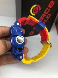 86c94eb606c8 Reloj Edición Colombia Reloj Edición Colombia