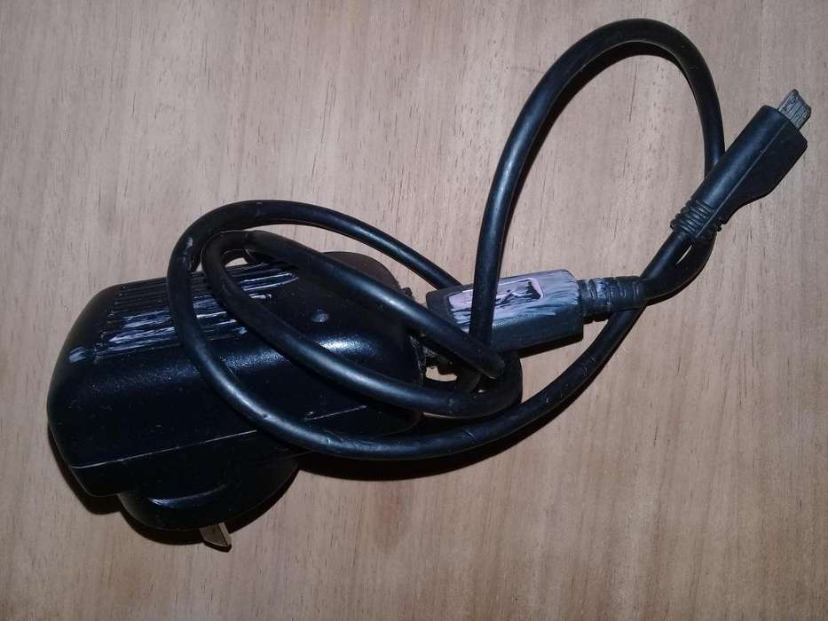Vendo cargador orinal de 5.0v