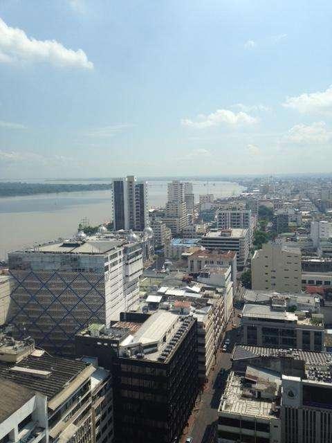 Venta Departamento Edificio San Francisco 300: Malecon 2000/ Centro Downtown de Guayaquil